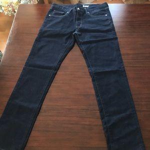 Uniqlo men's jeans